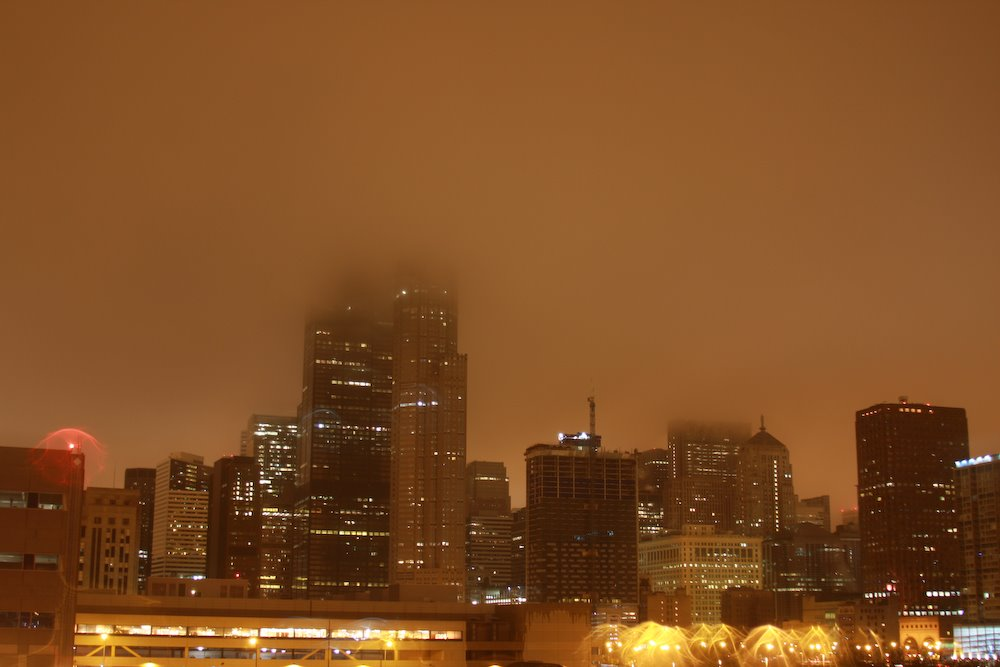 Earth Hour 2009, Chicago