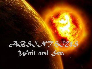 Absinthius