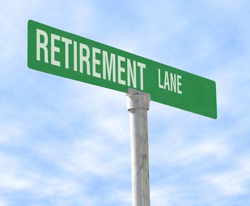 troutbirder: Retirement