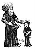 I Guds apostel haven I nu fått ett härligt föredöme ... (sura 33:21)