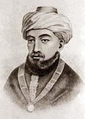 Maimonides - en anomali