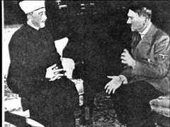 Islams judehat började inte med staten Israels bildande.