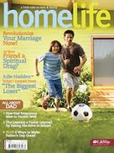 Be sure to read Cari's article in October's Home Life Magazine, Family Hugs!