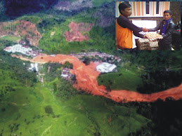 SPN Bandung Barat peduli korban bencana alam 1
