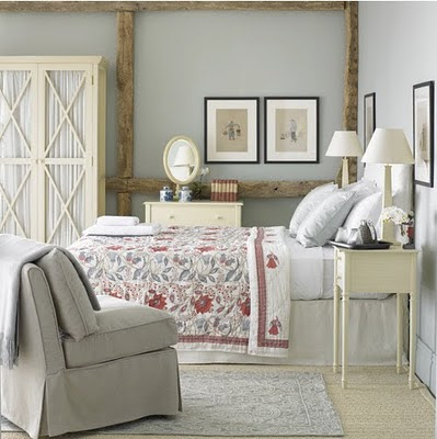 Beautiful Bedrooms on Room Service   Decorating 101  Design Predictions For 2011