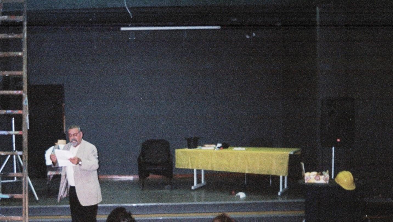 """""""A Cesta é Uma Ação Educativa"""" - Sarau da Cesta chega na ONG Ação Educativa - Periferia No Centro"""