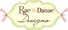 Rae*Danae Designs Website