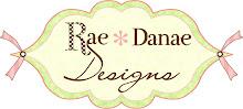 Rae*Danae Designs Website
