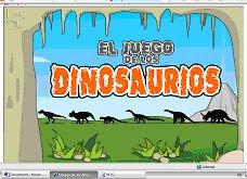 JUEGOS DE DINOSAURIOS: construye tu dinosaurio