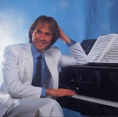 Tributo a Richard Clayderman