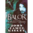 Balor, A Prince Of Druids