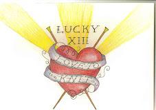 Lucky XIII