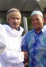 Bersama Ustaz Akhil Hayy