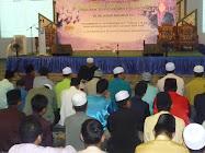 Solat Hajat Perdana utk Pelajar SPM PTRS Selangor (7 Nov 2010 Ahad 9pg- 2 ptg)