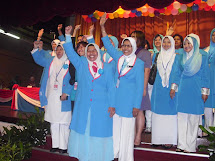 KEPIMPINAN WANITA BERDAYA BARU 2010/2013