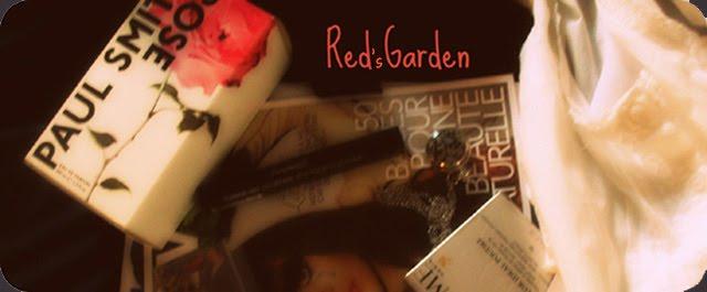 Red's Garden