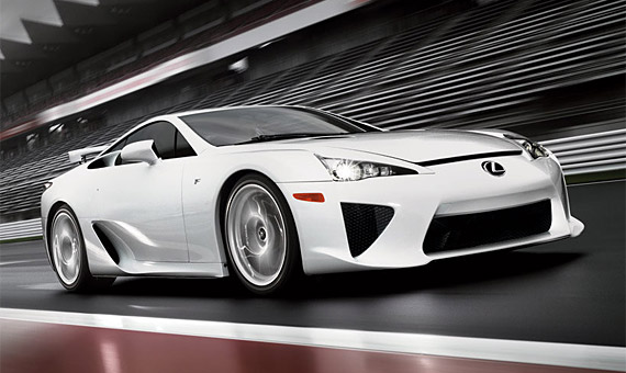 Not A Big Lexus Fan. How Could Anyone Be? Soft Suspension, Lazy Steering,  Super Intrusive Driver Aides... Enough To Make Any True Car Enthusiast Pull  Their ...