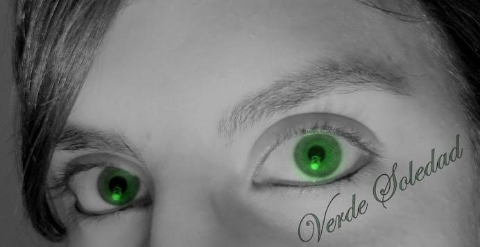« Verde Soledad »