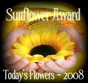 Flower Award