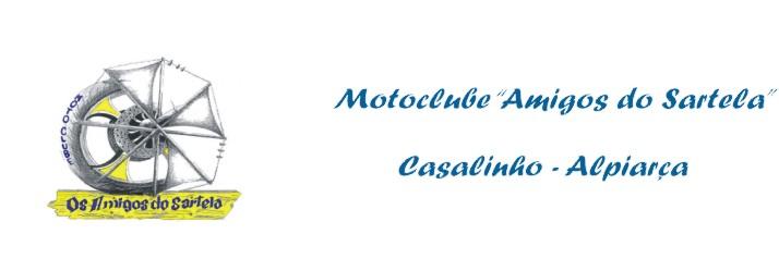 "Motoclube ""Amigos do Sartela"""