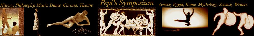 Pepi's Symposium