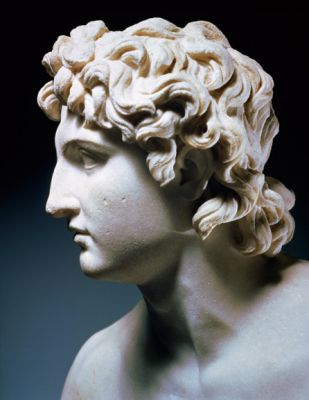 Alexander the Great Primary Source Documents