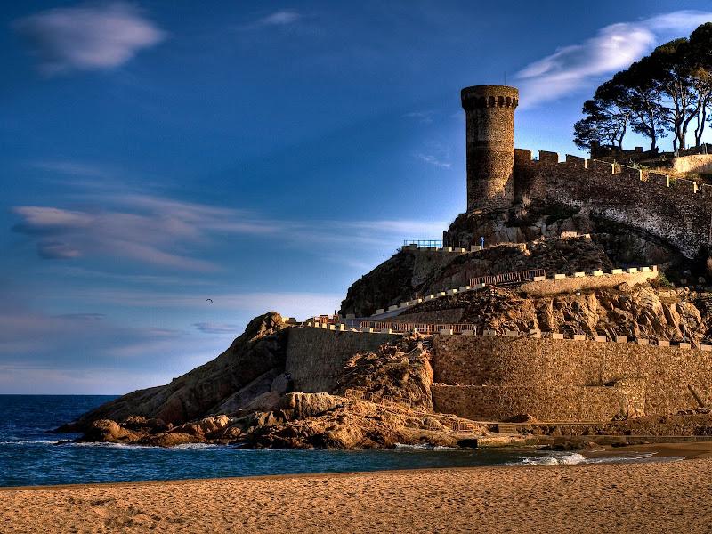 cami del castell