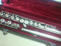 My Flute