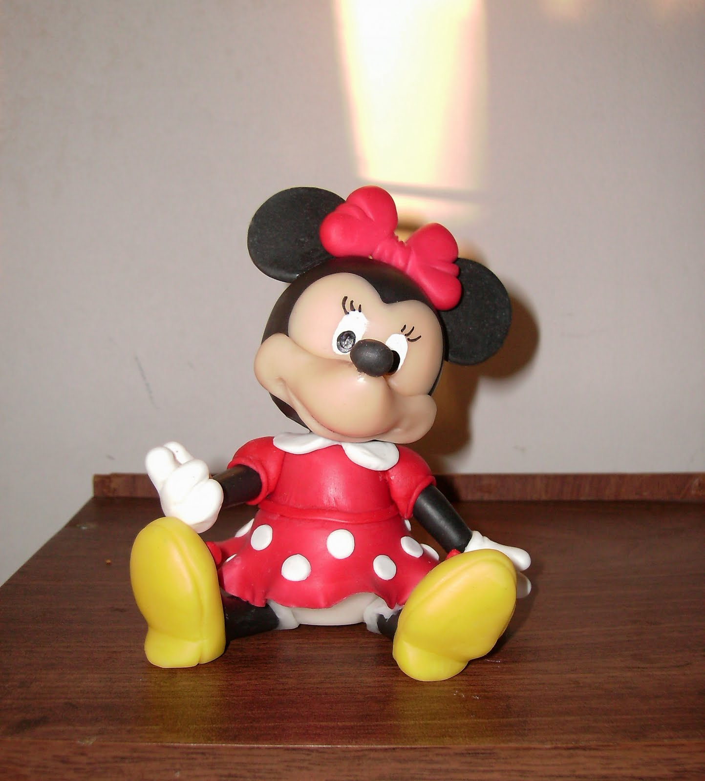 Souvenirs EROS: Minnie Mouse