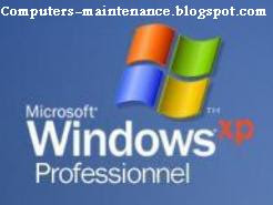 Configuration système requise pour Windows XP