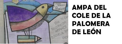 AMPA del Cole de La Palomera de León