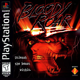 free download bloddy roar 2 full