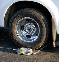 Tire Scale
