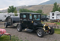 Click for Larger Image of Model A and Teardrop