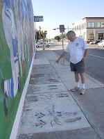 Click for Larger Image of Sidewalk