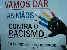 HUMOR CONTRA O RACISMO