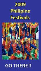 2009 Philippine Festivals