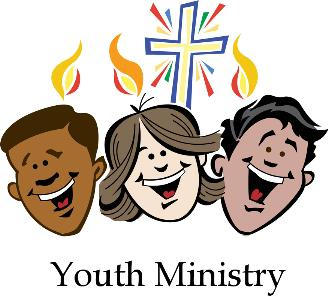 pastor bob s confessional day 123 youth ministry summer shut down rh pastorbobsconfessional blogspot com Youth Church Bulletin Clip Art Youth Church Bulletin Clip Art