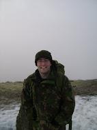 3 Peaks Challenge - 23/01/2010