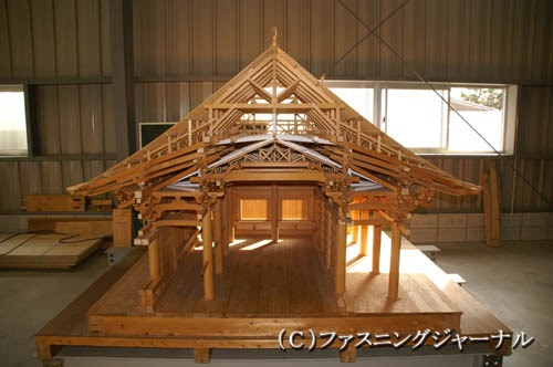 The Carpentry Way A Model Carpenter