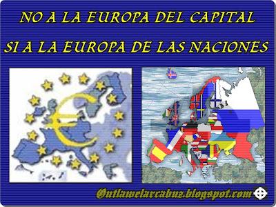 Evento 10. La era de las revoluciones Europa+de+las+naciones+libres