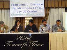 Encuentro Europeo de Afectados