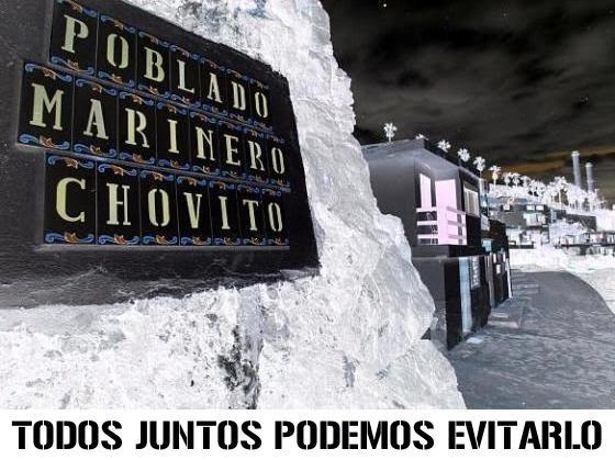 El Espíritu de Cho Vito