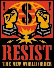 JOIN the new world order RESISTANCE !