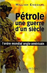 Ptrole une guerre d&#39;un sicle
