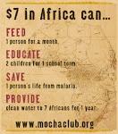 My Mocha Club