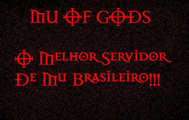 Mu Of Gods