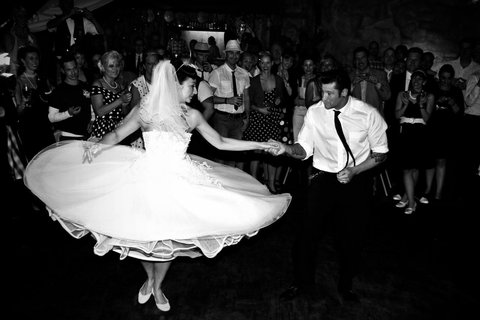 50 Er Jahre Hochzeit Elvis Lasst Grussen Passion Pictures