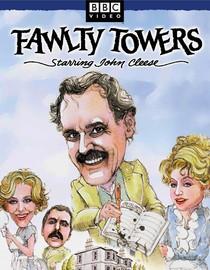 esl fawlty towers worksheet