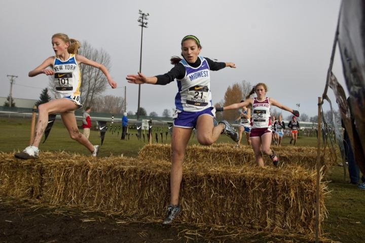 News 2012 Results Nike Cross Nationals NXN
